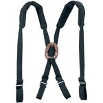 PowerLine Padded Suspenders