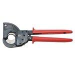 Ratcheting ACSR Cable Cutter, 477 MCM ACSR Maximum