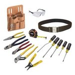 14-Piece Electrician Tool Set