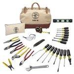 28-Piece Electrician Tool Set