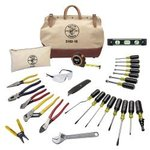 28-Piece Electrician Tool Set