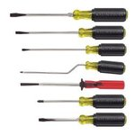 7-Piece Multiple-Application Screwdriver Set