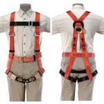 Fall-Arrest Harness - Extra Large