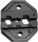Hex Crimp RG58/59/62 Coaxial Cable