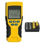 VDV Scout Pro 2 Tester and Test-n-Map Remote Kit
