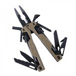 Stainless Steel OHT Multi-Tool, Coyote Tan