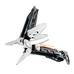 Stainless Steel Mut Multi-Tool