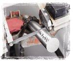 """44-7/8""""X1/2""""X.023 18 TPI Bi-Metal Portable Band Saw Blade"""