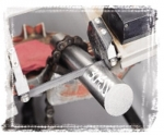 14, 18 TPI Master-Band Premium Portable Band Saw Blade