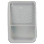 1 qt Plastic Tray Liners