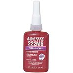 10 mL 222MS Low Strength Threadlocker