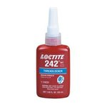250 mL 242 Medium Strength Threadlocker