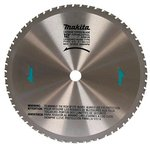 "12""X60 Tooth Dry Cut Carbide-Tipped Metal Blade"
