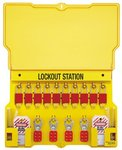 22-in Safety Series Lockout Stations
