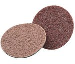 "7"" Scotch-Brite Brown Surface Conditioning Discs"