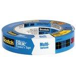 Scotch-Blue Multi Surface Painter's Tape