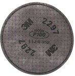 P100 Non-Oil Based Advanced Particulate Filter