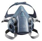 7500 Series Half Facepiece Respirators Medium