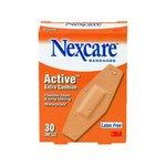 3M Nexcare Extra Cushion Flexible Bandages