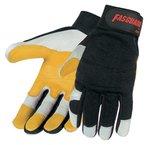 Large Goatskin Fasguard Multi-Task Gloves