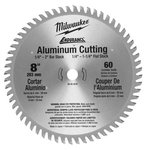 "8"" Carbide Circular Saw Blade"