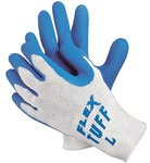 X-Large Premium Latex Coated String Gloves