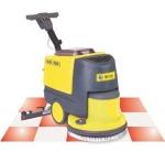 SD-17B Compact Walk-Behind Automatic Floor Scrubber-1.3 Horsepower