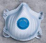 Medium/Large 2500 Series N95 Particulate Respirators