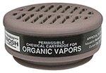 Organic 8000 Series Gas/Vapor Cartridge