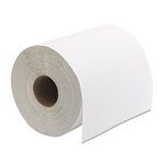 White, Hardwound Roll Towels 12 count- 8-in x 350-ft.