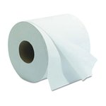 White, Center-Pull Roll Towels-12-in x 600-ft.
