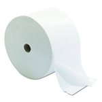 White, 2-Ply 1250 Sheet Morsoft Millennium Ultra Bath Tissue