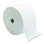 White, 1-Ply 2500 Sheet Valay Bath Tissue