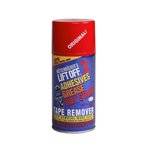 Adhesives, Grease & Oily Stains Tape Remover, Unscented