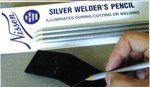 Silver Welding Pencils