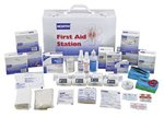 General Purpose First Aid Station w/Metal Case