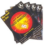 Hot Rods Hand Warmers (5 Pair )