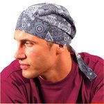 One Size Jungle Camo Tuff Nougies Regular Tie Hats