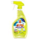 Lemon Scented, Multi-Surface Cleaner-32-oz