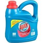 Ajax Dual Action Multipurpose Cleaning Detergent