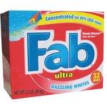 Powder Laundry Detergent, Ocean Breeze