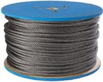 Aircraft Quality Wire Ropes