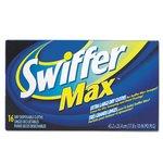 Swiffer Max Refill Cloths