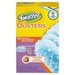 Swiffer Duster Refills Lavender & Vanilla, 60 Count