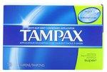 Tampax Super Absorbency