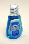 Crest ProHealth Alcohol-Free Mint Mouthwash 1.2 Oz.