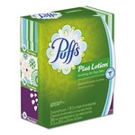 Puffs Lotion Facial Tissue