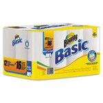 Bounty Basic Select-A-Size 103 Sheet