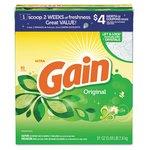 Gain 91 oz Box Powdered Laundry Detergent