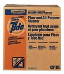 18 lb. Tide Floor and All-Purpose Cleaners
